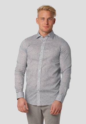 VENETO LS - Skjorta - magnet grey