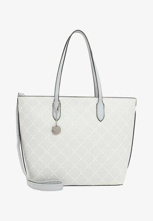 ANASTASIA CLASSIC - Handbag - light grey
