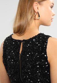 Lace & Beads - PICASSO - Topper - black - 5