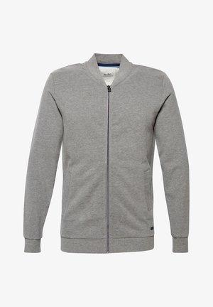 Kardigan - medium grey