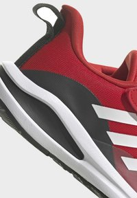 adidas Performance - FORTARUN ELASTIC - Neutral running shoes - red - 7