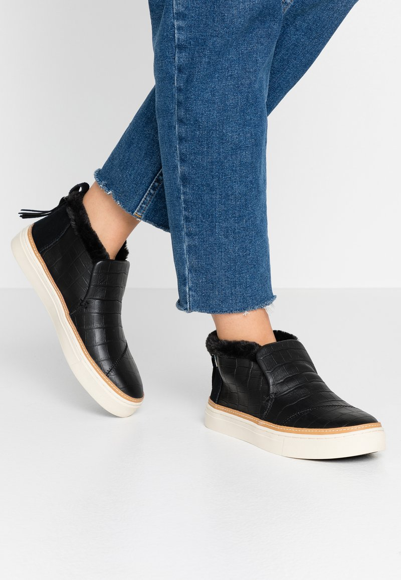 TOMS - PAXTON - Ankle boots - black