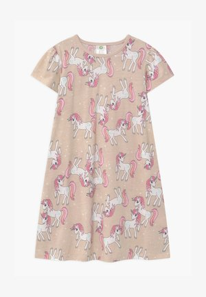NIGHT UNICORNS - Nightie - pink