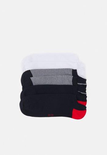 SNEAKER SOCKS 6 PACK - Socks - dark blue