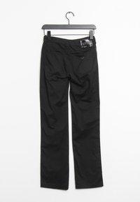 Armani Jeans - Trousers - black - 1