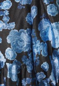 Cras - LOLACRAS DRESS - Juhlamekko - blue - 6