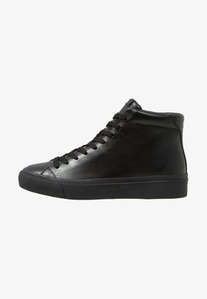 RB1 - High-top trainers - black