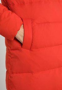KIOMI - Down coat - orange - 5