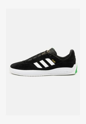PUIG - Trainers - black / white / green