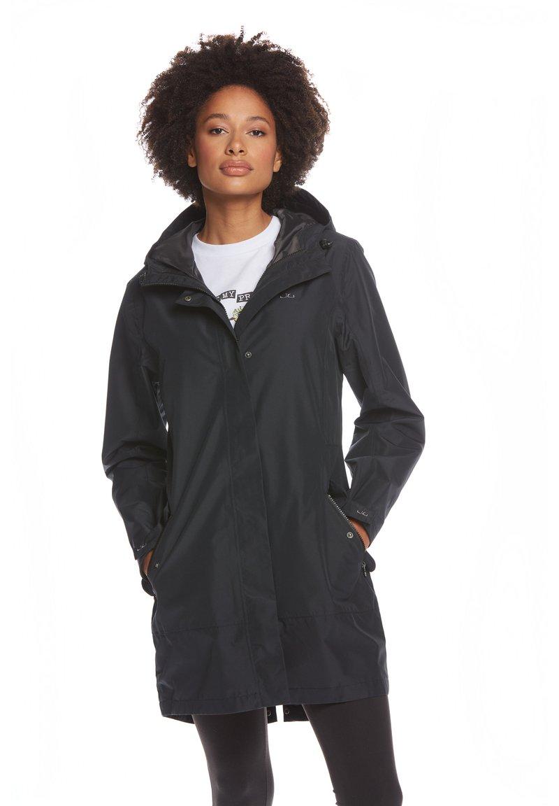 Jeff Green - CARRIE - Outdoor jacket - black