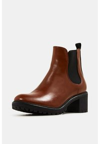 Esprit - Ankle boots - toffee - 3