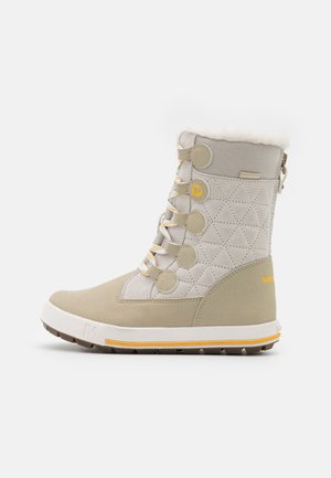 HEIDI WTRPF UNISEX - Outdoorschoenen - winter white