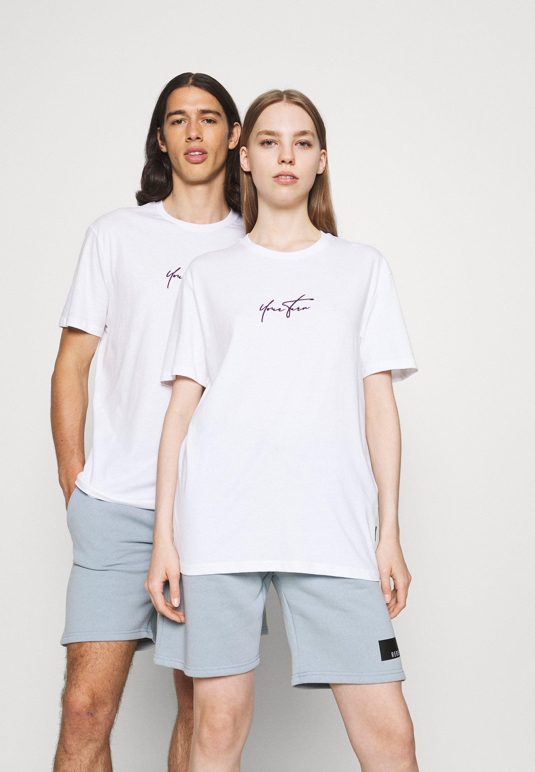 Uomo UNISEX - T-shirt basic