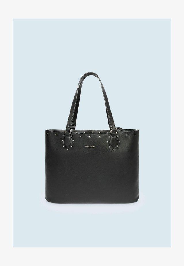 TILDA  - Shopping bag - black