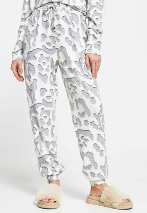Pyjamahousut/-shortsit - cream