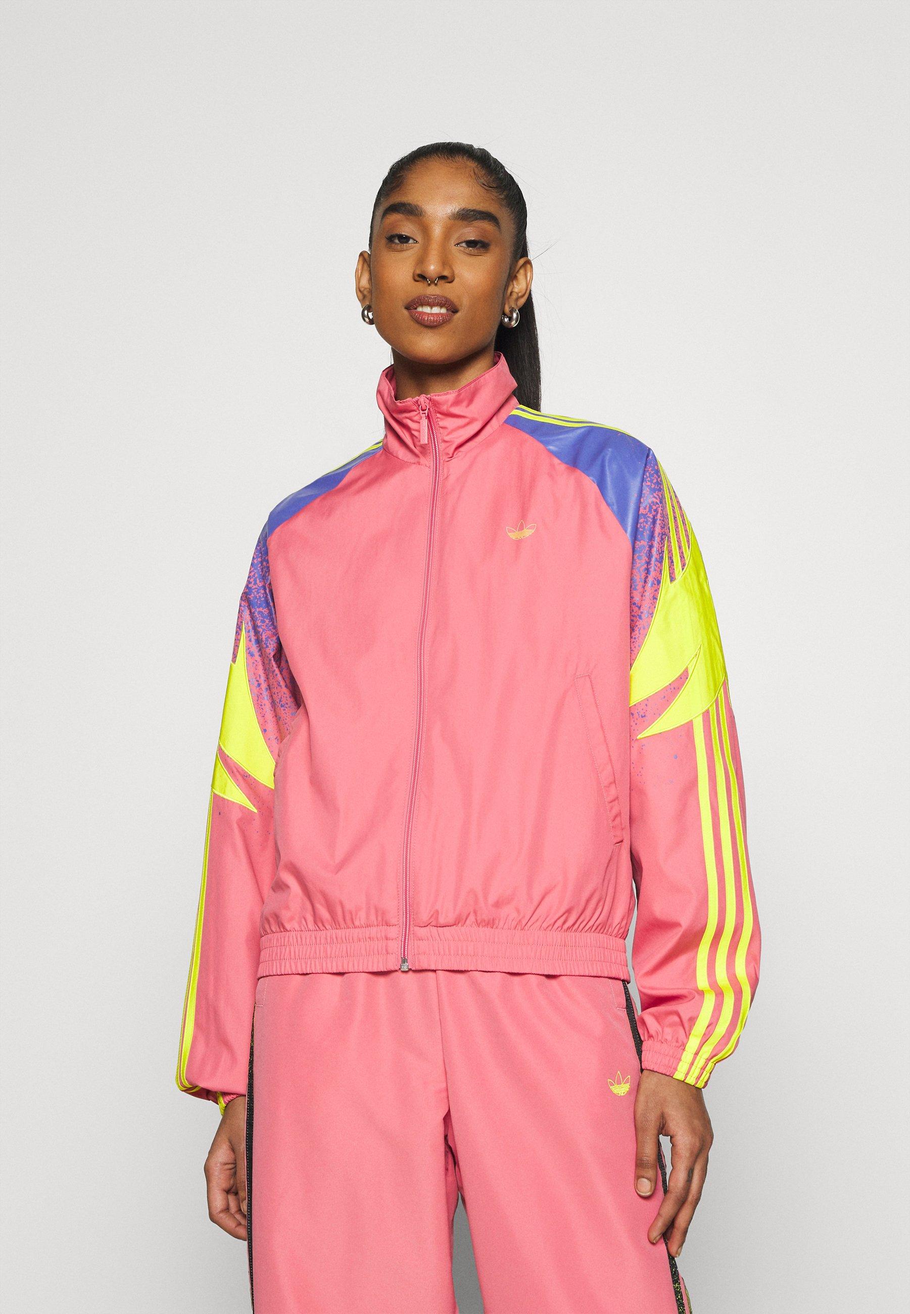 Women TRACK - Summer jacket