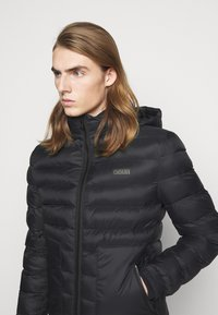 HUGO - BALIN - Veste mi-saison - black/gold - 5