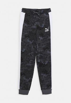 CLASSICS GRAPHICS PANTS - Teplákové kalhoty - grey