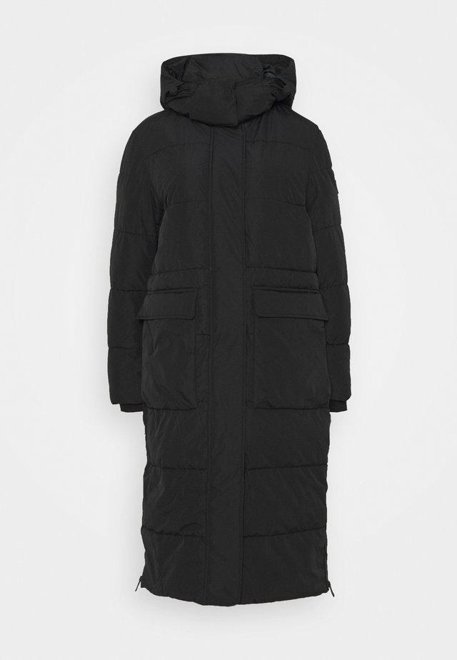OVERSIZE MODERN - Veste d'hiver - black