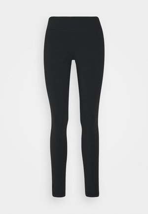 LODGE™ LEGGING - Tights - black