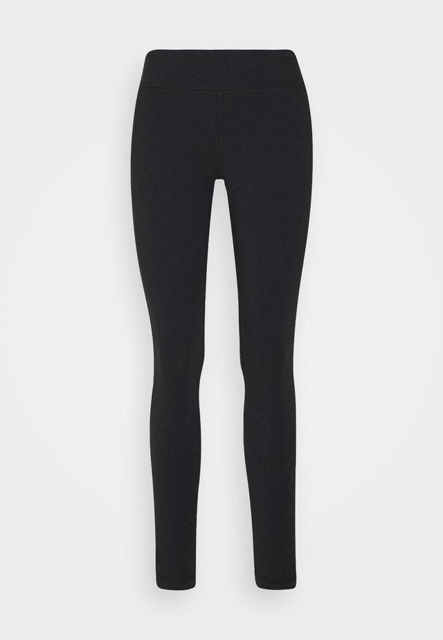 LODGE™ LEGGING - Collants - black
