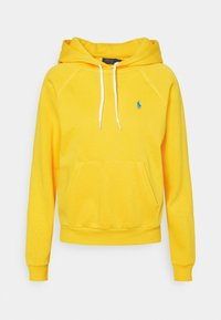 university yellow