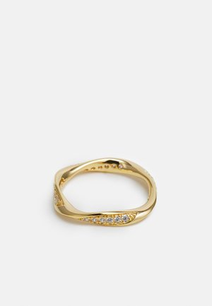 CETARA - Ring - gold-coloured