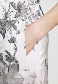 AllSaints - TATE EVOLUTION DRESS - Kjole - chalk white - 5