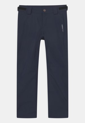 KIERTO UNISEX - Outdoor trousers - navy