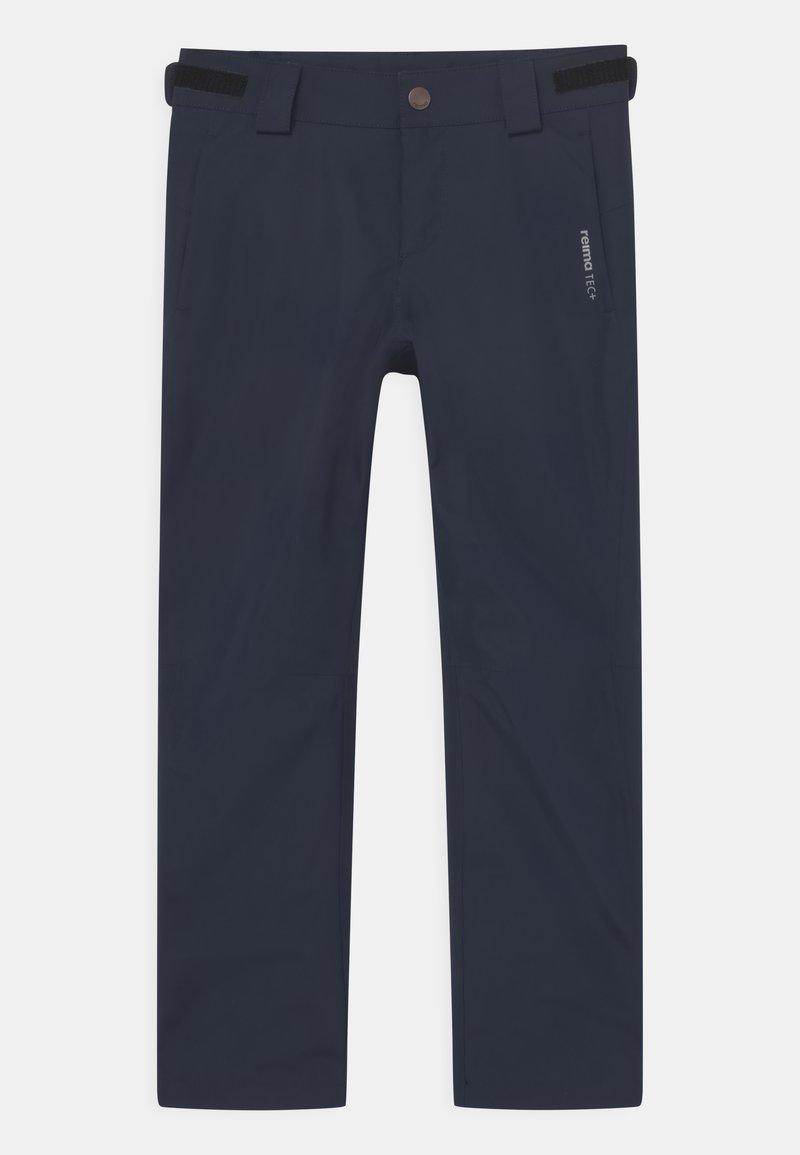 Reima - KIERTO UNISEX - Outdoor trousers - navy