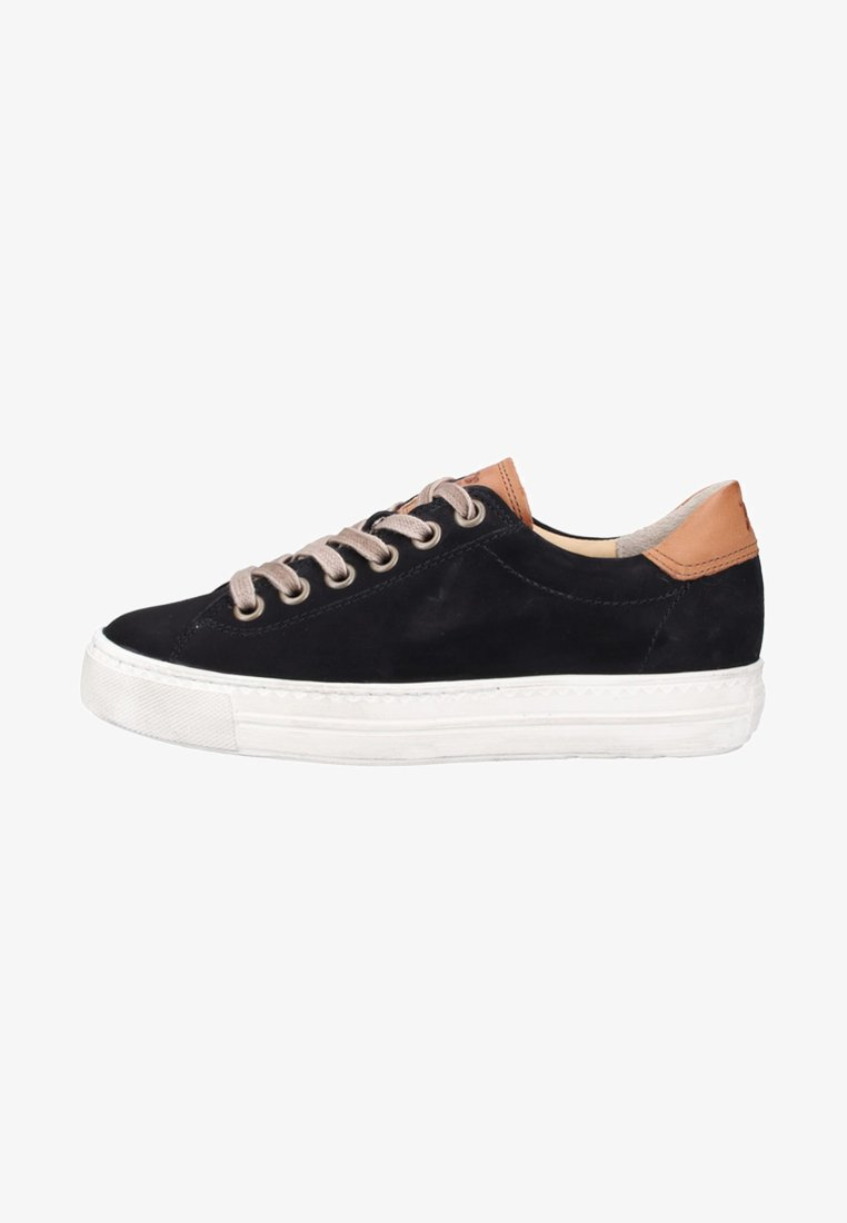 Paul Green - Sneaker low - ocean