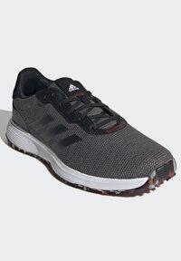 adidas Performance - Golf shoes - grey - 2