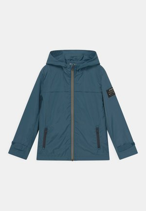 DALVEN - Light jacket - smokey blue