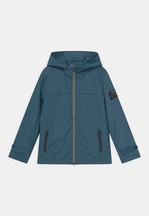 DALVEN - Lehká bunda - smokey blue