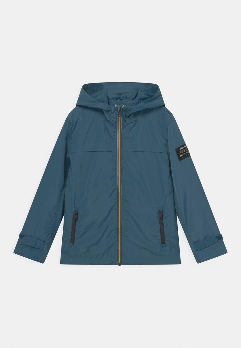 Ecoalf - DALVEN - Light jacket - smokey blue