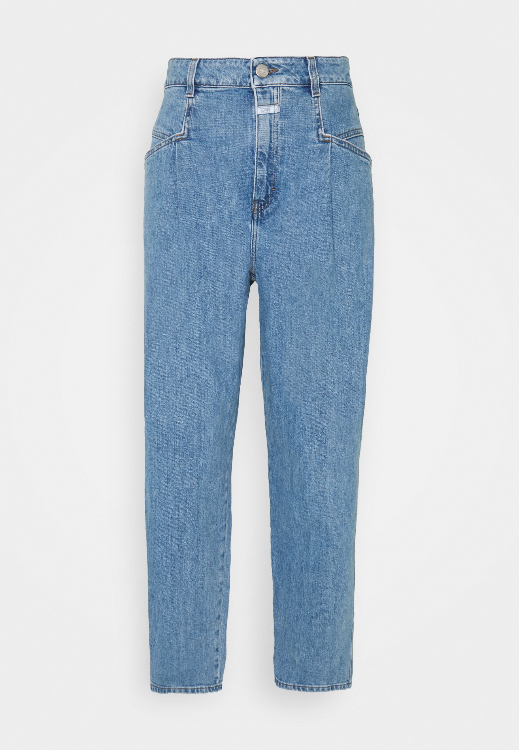 Women PEARL - Relaxed fit jeans