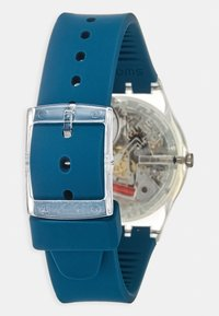 Swatch - BLUE AWAY - Watch - blue - 1