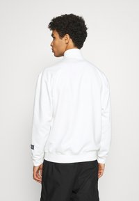 Sixth June - ESSENTIAL ZIP UP  - Long sleeved top - white - 2