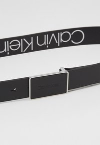 Calvin Klein - Belt - black - 2