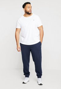 GANT - THE ORIGINAL PANT - Pantaloni sportivi - evening blue - 1