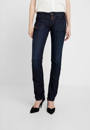 AMELIE - Straight leg jeans - eclipse