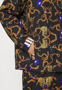 adidas Originals - GRAPHICS SPORTS INSPIRED LOOSE JACKET - Kurtka wiosenna - multicolor - 3