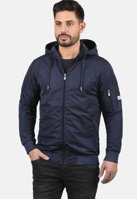 Blend - RAZY - Outdoor jacket - mood indigo - 1