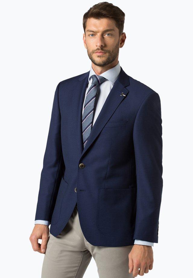 SAKKO - Suit jacket - royal