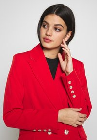Topshop - NEW SUIT  - Blazer - red - 3