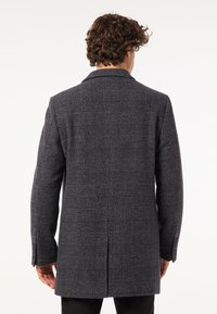 Pierre Cardin - Classic coat - blau/beige - 2