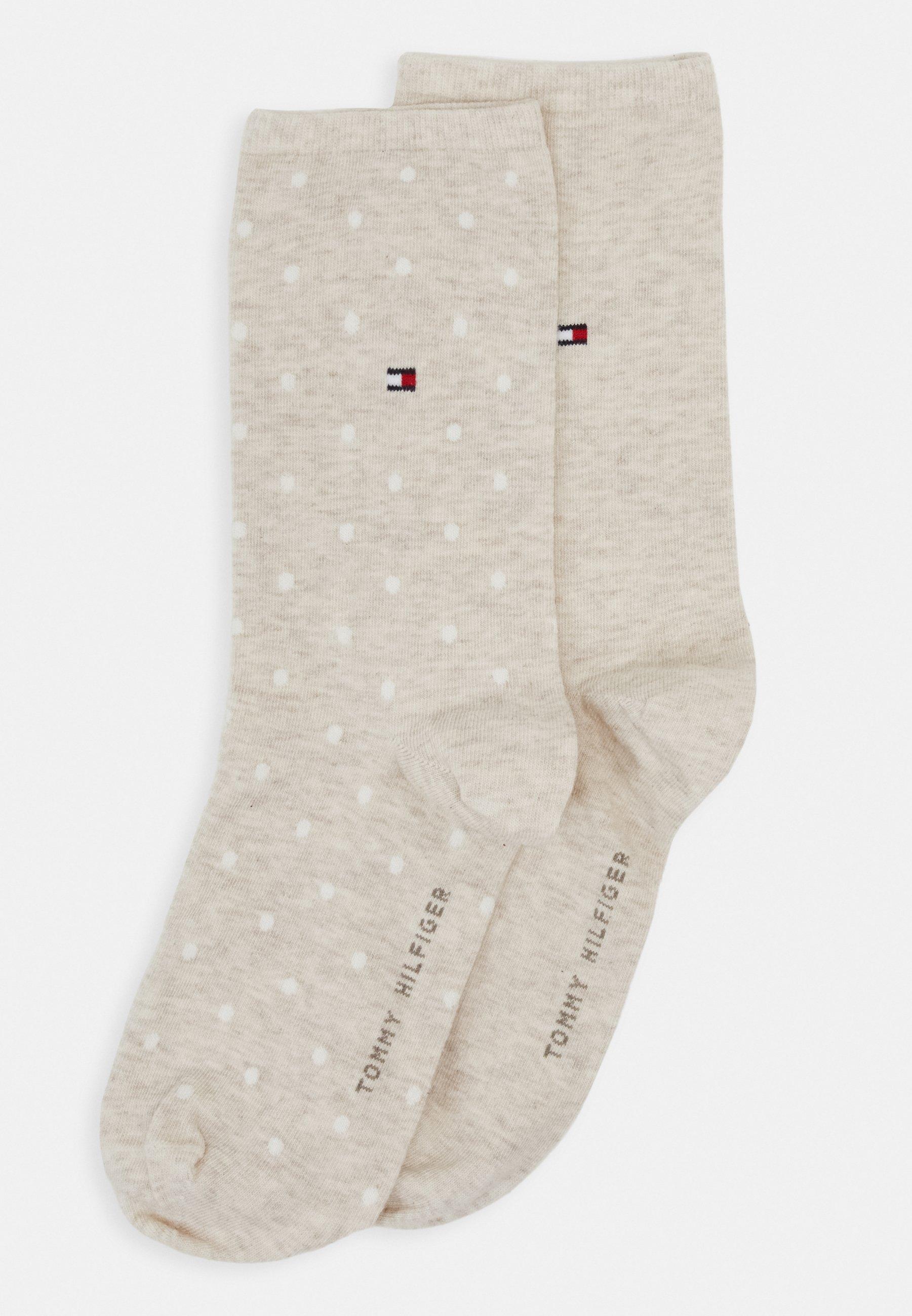 Femme WOMEN SOCK DOT 2 PACK - Chaussettes