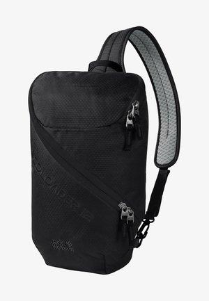 ECOLOADER 12 BAG - Across body bag - black
