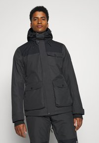 COLOURWEAR - IVY JACKET - Snowboard jacket - antracithe - 1