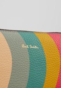 Paul Smith - WOMEN BAG WRISTLET - Pochette - multicolor - 6